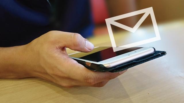 お客様の心をつかむ返信メールを届けるために